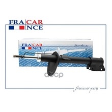 Амортизатор Задний Duster 4x4 Francecar Fcr210682 Francecar арт. FCR210682
