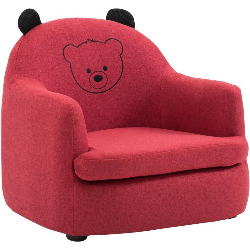 Prinses Stoel Quarto Menino Divano Bambini Cute Chair Silla Princesa Dormitorio Infantil Chambre Enfant Children Baby Kids Sofa