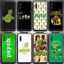 Hotcashop psych moda diversão dinâmico caso de telefone para huawei honra 30 20 10 9 8 8x 8c v30 lite vista 7a pro