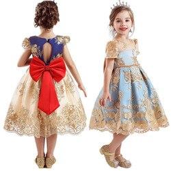 Vestidos da menina da criança do verão para a menina escola vestir crianças roupas de casamento e férias vestidos de festa para a menina 8 10 t