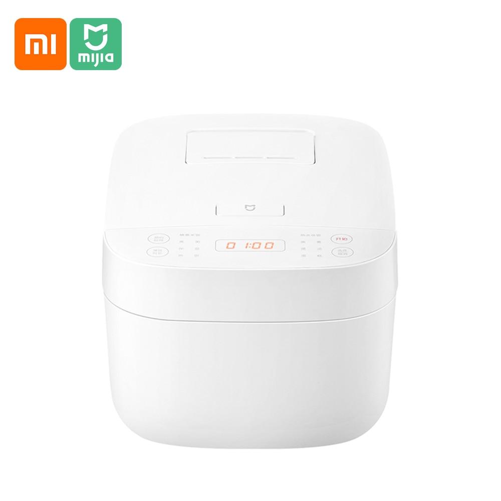 Xiaomi Mijia электрическая рисоварка C1 3L/4L/5L 650W MDFBZ02ACM многофункциональная электрическая Мини рисоварка, подогреватель еды