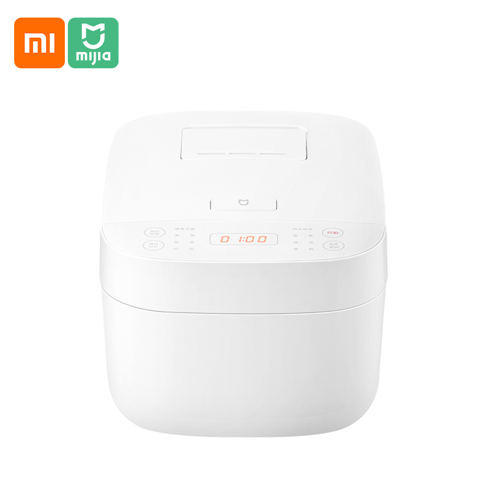 Xiaomi Mijia Electric Rice Cooker C1 3L/4L/5L 650W MDFBZ02ACM Multifunctional Electric Mini Rice Cooker food warmer
