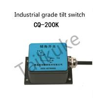 Tilt Switch Relay Tilt Sensor Angle Sensor Angle Control Tilt Alarm Level Control