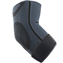 Outdoor Sports Elbow Support Brace Pad Injury Aid Strap Guar