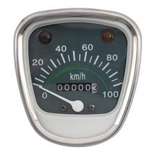 Motorcycle Speedometer Tachometer Meter Tachometer Gauge For Honda Passport C50 C70 C90 PASSPORT Cub спидометр для мотоцикла