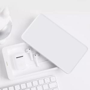 Image 4 - Xiaomi – boîte de stérilisation multifonctionnelle cinq, boîte de désinfection UV, téléphone portable, cosmétiques, chargeur rapide sans fil, 2020