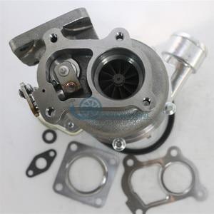 Image 2 - RHF4 VIFE 8980118922 8980118923 8 98011892 3TURBOCHARGER  billet wheel big size   FOR Isuzu D Max 4JJ1 3.0L Diesel