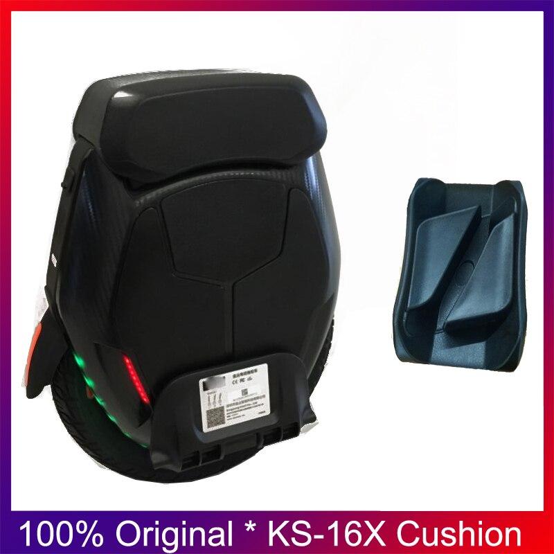 Oryginalny KS-16XL KS 16L Unicycle poduszka siodełko elektryczne jedno koło