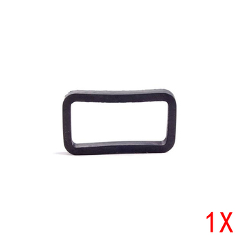 1x oil cooler Gasket for MERCEDES-BENZ W202 W203 CL203 S202 S203 C208 OEM# 1121840161 image