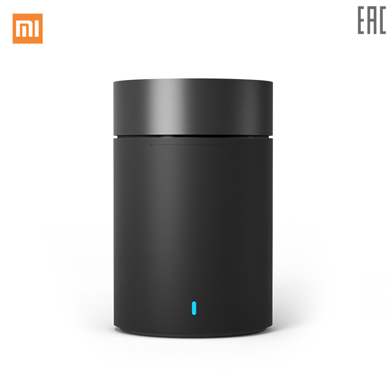 Wireless speaker Mi pocket speaker 2 mi pocket speaker 2 black