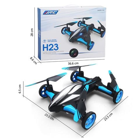 rc zangao mini zangao quadcopter carro duplo