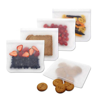 Silicone containers for food storage 5