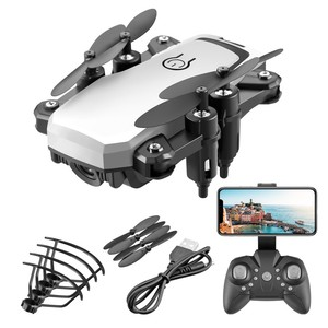 Drone LF606 FPV RC Drone With