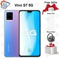 2020 оригинальный Vivo S7 5G мобильный телефон 6,44