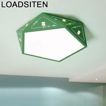 Deckenleuchte Home Lighting Plafonnier Luminaire Plafon Industrial Decor Lamp Lampara Techo Luminaria De Teto Led Ceiling Light