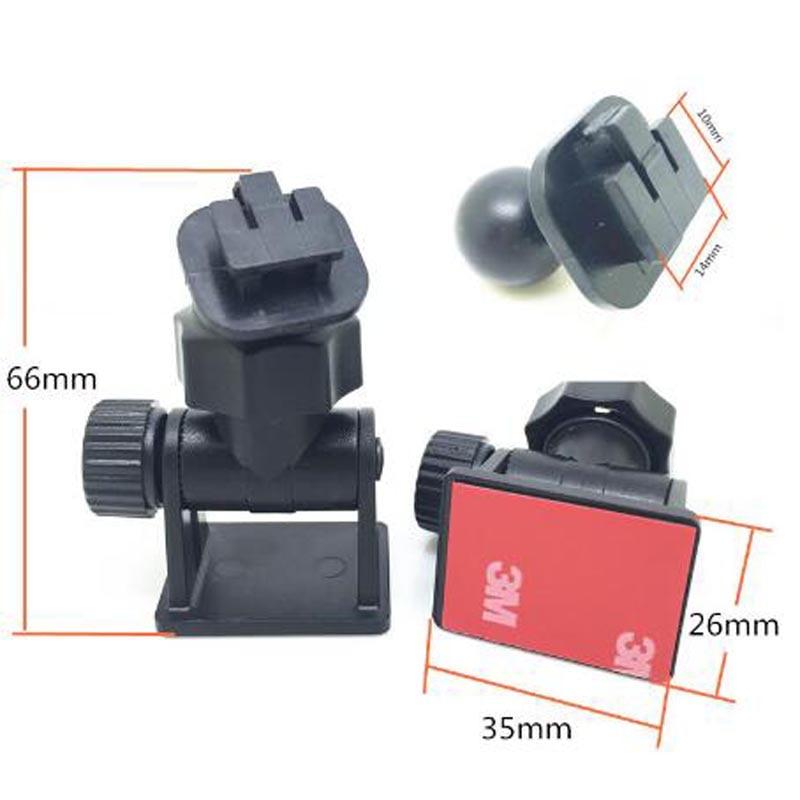 Auto Navigation GPS Tachograph Sucker Mount Car DVR Holder For Video Recorder Cam C3 C9 H9 GT9 Car Accessories DVR Holders