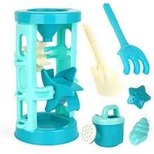 Sand-Set Outdoor-Toy Beach-Toys Juguetes-De-Playa Summer for Boys Girls Nios Para
