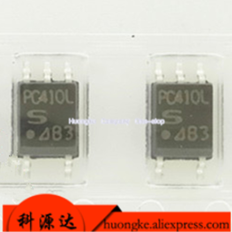 20pcs/lot PC410L Optocoupler SOP5 PC410 In Stock