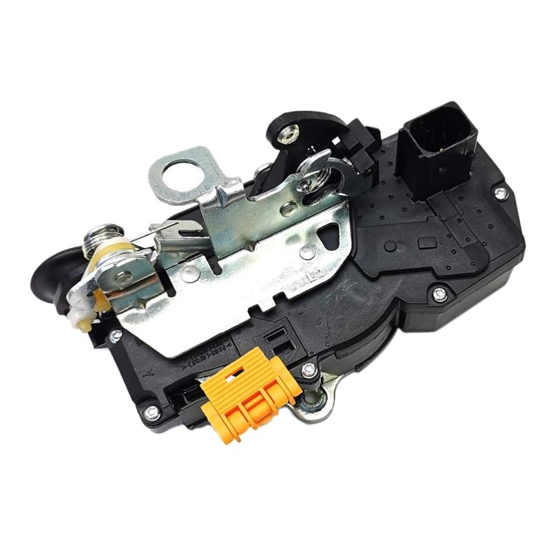 931-334 Door Lock Actuator Motor Rear Left Driver Side For Chevrolet Malibu 2008-2012 Saturn Aura 2007-2009