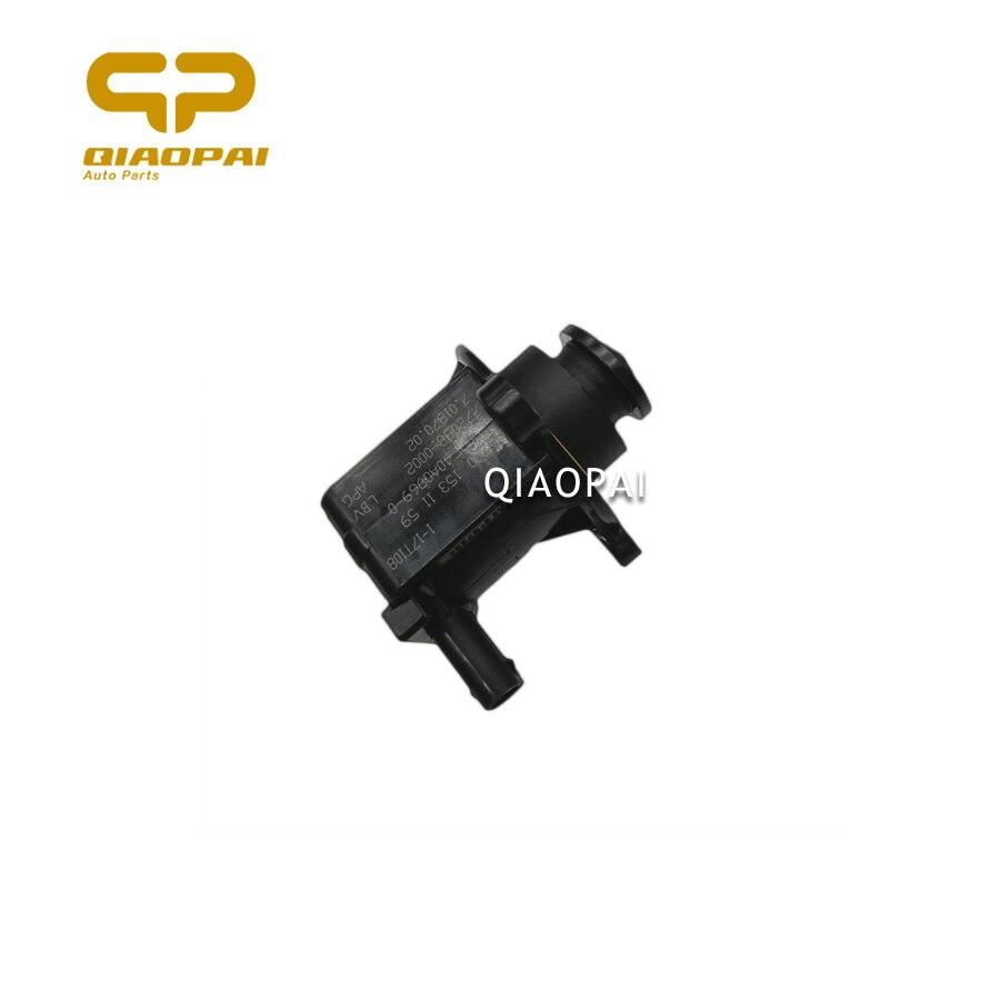 Turbo Magnetventil Ladegerät Umsteller Ventil Für A180 A200 B180 B200 C200 E200 A0001531159 0001531159 0001531859 A0001531859