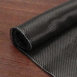 Ткань из углеродного волокна толщиной 3K, 200 г, 0,2 мм, 30/60 см, простая углеродная ткань для коммерческих автозапчастей, спортивное оборудование