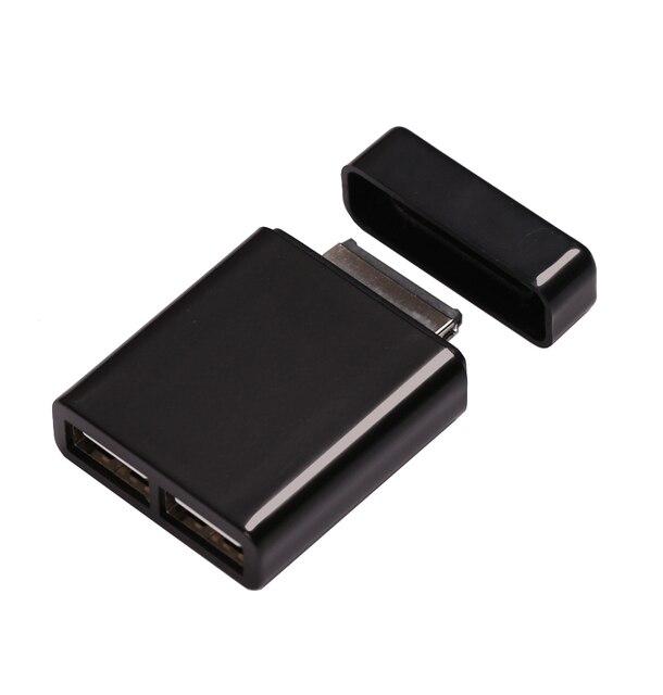 USB OTG HUB adaptörü için ASUS Eee Pad EeePad Transformer TF101 TF201 TF300 TF300T TF300TG TF700 TF700T SL101 H102 Fr fare U Disk