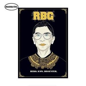 HotMeiNi Bader Ginsburg RBG We