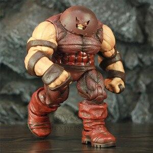 Image 2 - X colosse Captain America Juggernaut figurine daction 10 pouces, 22cm, kos MS Diamond Select DST X Froce Legends jouets, modèle poupées