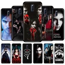 The Vampire Diaries Case For Oppo A52 A7