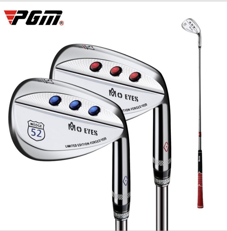 MO EYES New Golf wedge Men women golf clubs 52°/56°/60° Japan 950 steel shaft