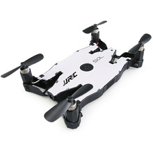 Ultra-light and thin folding gifts for WiFi aerial photography flight H49 folding UAV four-axis remote control aircraft цена