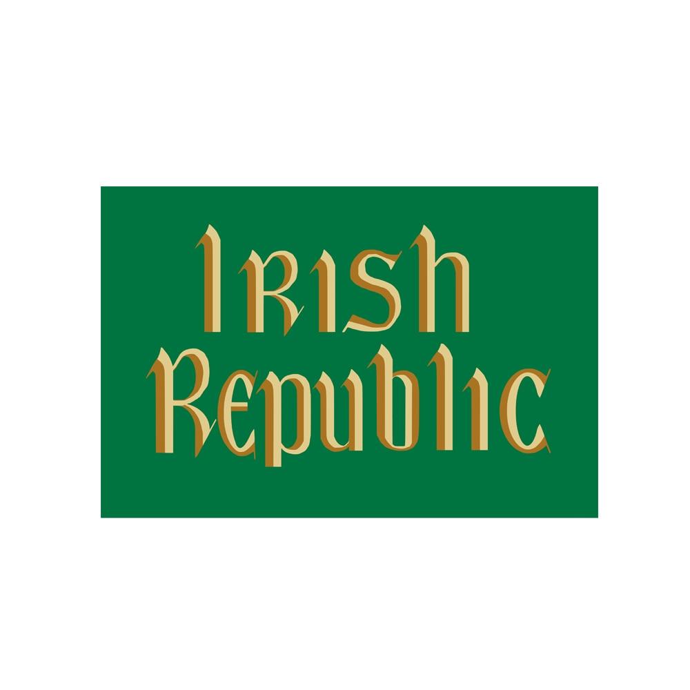 Флаг ирландской Пасхи, поднимающийся флаг Ирландской Республики, 150*90 см, 3 фута x 5 футов, баннер на заказ с металлическими прокладками с отверстиями|Флаги, баннеры и аксессуары|   | АлиЭкспресс