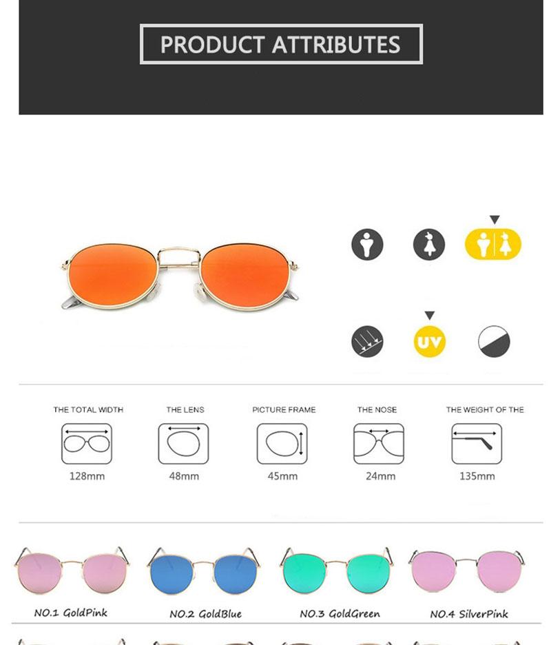 LeonLion 2020 Classic Small Frame Round Sunglasses Women https://superproductonline.com/