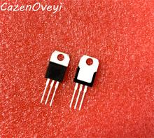 10pcs/lot TIP41C TIP41 TO-220 Bipolar Transistors - BJT 6A 100V 65W NPN new original In Stock