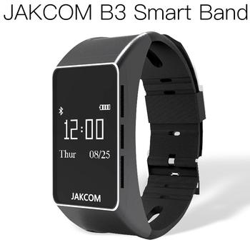 JAKCOM B3 Smart Watch Newer than smart bracelet smartwatch band 4 mafam kospet prime nfc astos watch 5 global version image