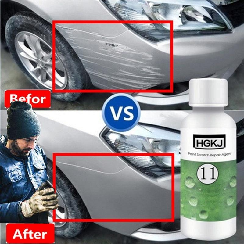 2019 New Car Polish Paint Scratch Repair Agent Polishing Wax Paint Scratch Repair Remover Paint Care Maintenance Auto Detailing