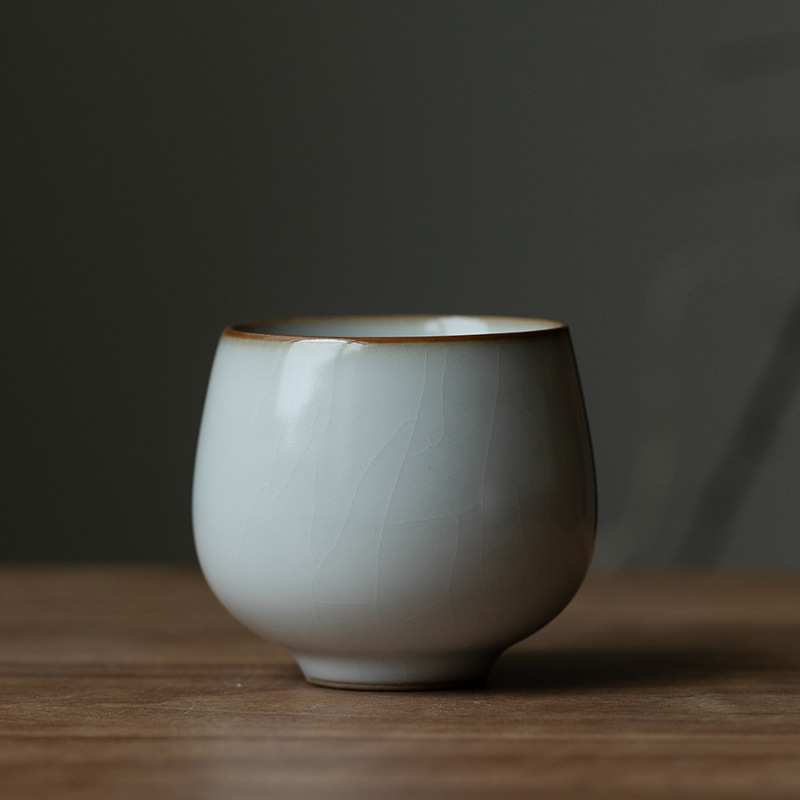 2020 New China Ceramic Cup