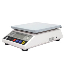 1PC 7.5kg x 0.1g Digital Precision Industrial Weighing Scale Balance Counting Scale Electronic Laboratory Weighing Balance Tool analytical balance 200 x 0 001 g 1 mg lab laboratory digital electronic precision scale one year warranty