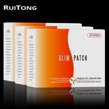 Dropshipping Slim Patch 90Pcs/3 Boxen Putze für Abnehmen Bauch Abnehmen Patches 100% Original Gewicht Verlust Abnehmen Produkt