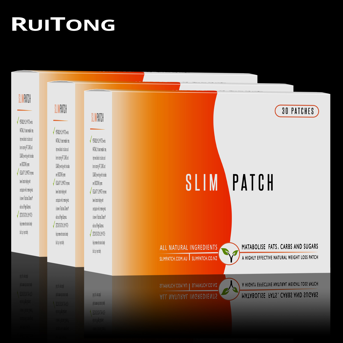 Dropshipping Slim Patch 90Pcs/3Boxes Plasters For Slimming Abdomen Slimming Patches 100% Original Weight Loss Slimming Product