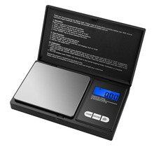 500g/0.01g Digital pocket Scale Portable Electronic Scale with LCD Display Best for Jewelry Gold Coin Reload and Kitchen Food laboratory balance scale 50g 0 001g high precision jewelry diamond gem lcd digital electronic scale counting function portable