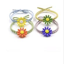2019 New Head Rope Girl Cute Daisies Korea Small Fresh Daisy Multi-Rope Banquet Party Decoration