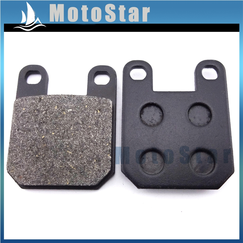 Front Brake Disc Rotor SSR SDG Pitster Pro Coolster Taotao Pit Dirt Bike 110 125