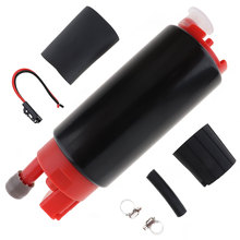 цена на GSS342 13.8V 255LPH Auto High Flow Electric Fuel Pump with Filter Installation Tool Fit for Nissan Toyota Honda Mazda