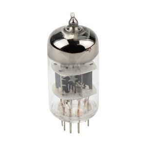 Image 3 - GHXAMP 6N1 Vacuum Tube Amp Class J Military Vrade Valve Replace ECC85 6H1n Valve For Hifi Audio Amplifier Enhance Sound 2pcs