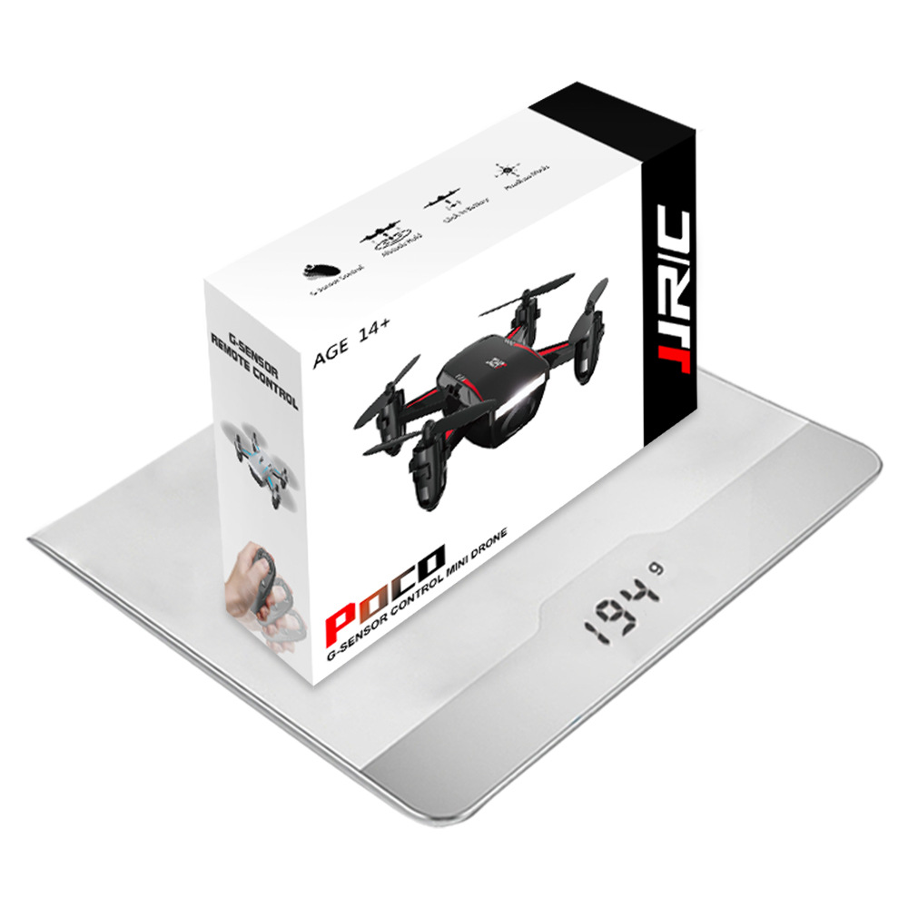 Mini Multi Axis Remote Controlled UAV Gravity Induction Fixed Height Rolling Headless Drop Resistant Four Axis Vehicle in RC Helicopters from Toys Hobbies