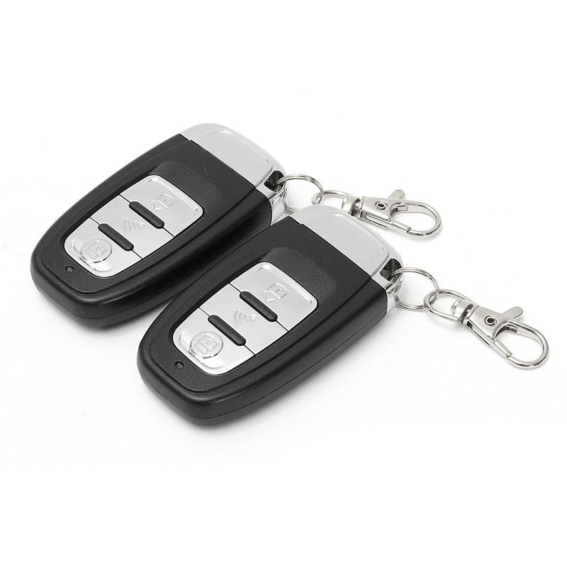 lowest price Car Universal Engine Start Alarm Stop Start SUV Keyless Entry Engine System Push Button Remote Starter Stop Auto Car Accessories