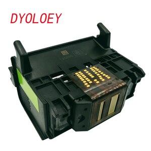 Image 1 - Cabezal de impresión Original HP920 920XL para impresora HP 920, cabezal de impresión para HP Officejet 920 6000 7000 6500A 6500 7500A HP920XL, 7500