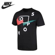 Original New Arrival NIKE AS HOOP DREAM M BB GRAPHIC TEE Men's T-shirts short sleeve Sportswear