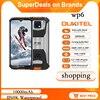 OUKITEL WP6 6GB 128GB 10000mAh Smartphone 6.3'' FHD Waterproof Mobile Phone Octa Core 48MP Triple Cameras Rugged Smartphone
